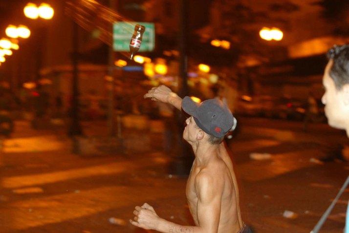 Conflito com vendedores de Rua-Centro  03