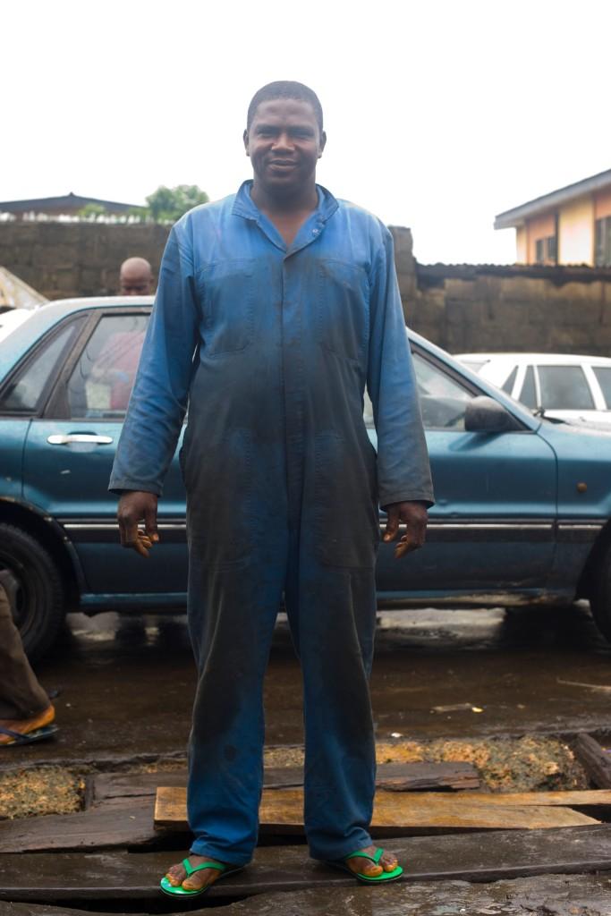 LAGOS - NIGERIA - JOAO WAINER